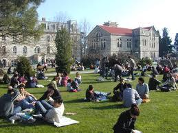 üniversite tercihi